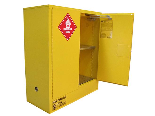 Flammable Liquid Storage Cabinets image 5