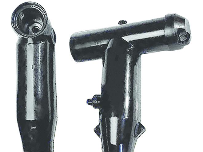 Elbows - ELB-15/28 Series, 600/900AMP 15/28kV Class T-Body Elbow image 0