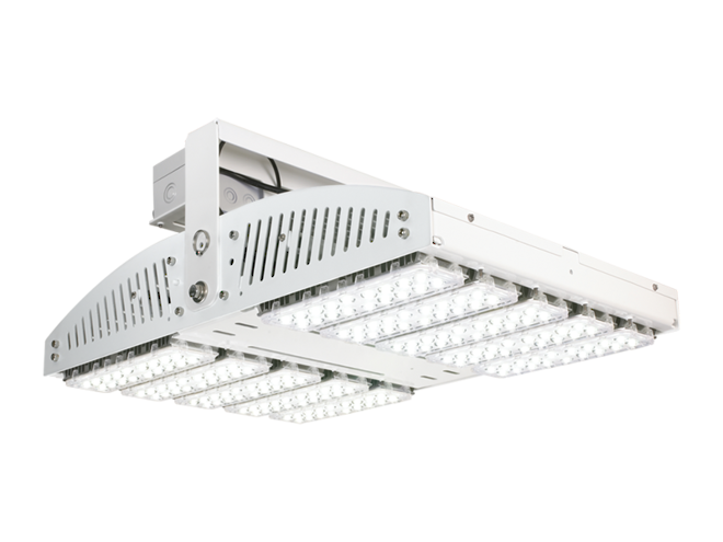 Meridian Series | High Mast & Area LED Floodlight image 0