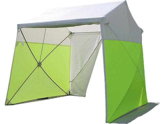 Pop'N'Work Ground Tents image 0