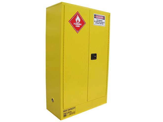 Flammable Liquid Storage Cabinets image 10