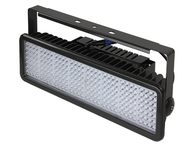 LEDIFL43 Robust Sports/Area High Bay & Flood Light - 400W image 0