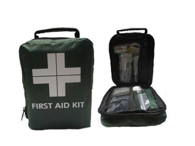 Lone Worker 2 First Aid Kit image 0