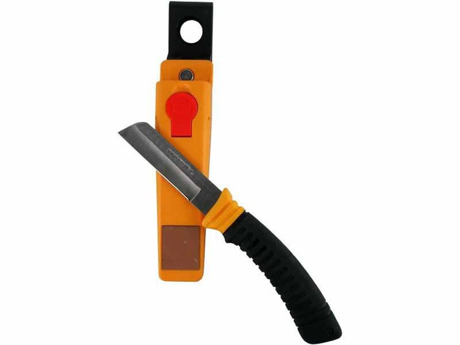 Heavy Duty Work Knife image 0