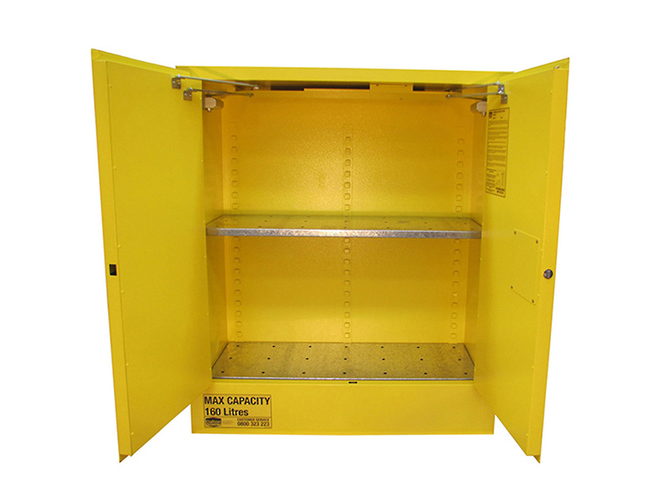 Flammable Liquid Storage Cabinets image 6