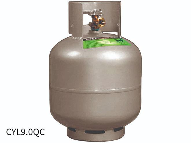 Gas Bottles image 0