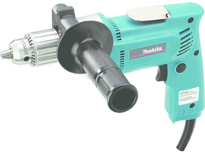 High Torque Drill image 0