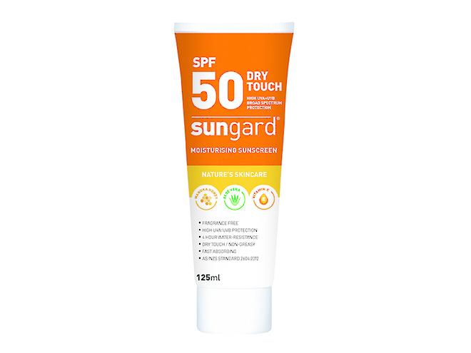 Sungard SPF50 Sunscreen image 1