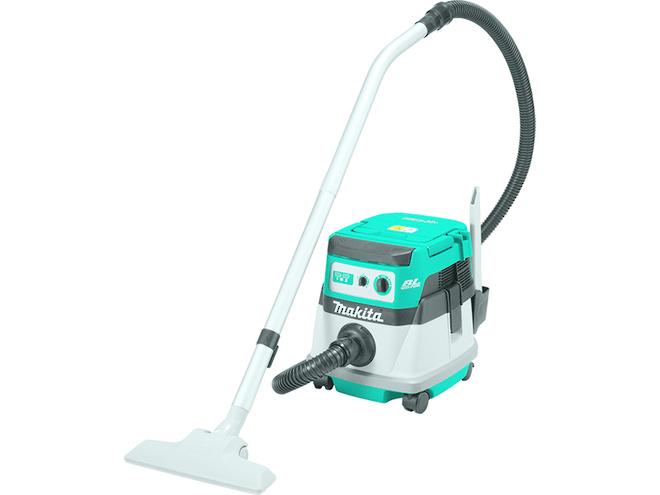 36V Cordless Wet/Dry Vacuum Cleaner image 0