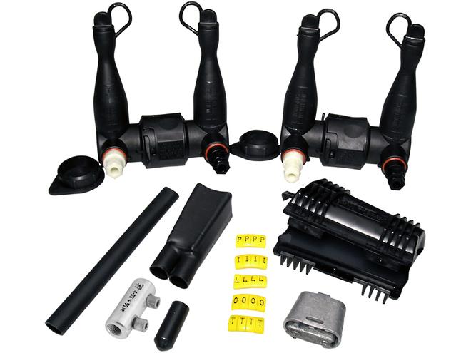 TUDS Pilot Kits image 1