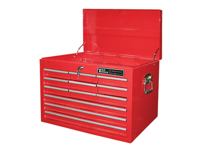 Tool Chest image 0