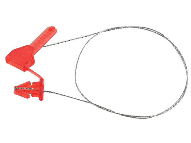 Meter Seals image 0