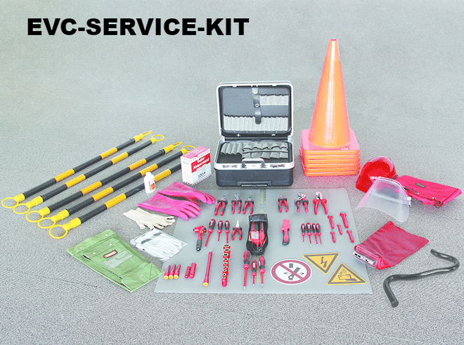 Electric Vehicle Service Kits image 2