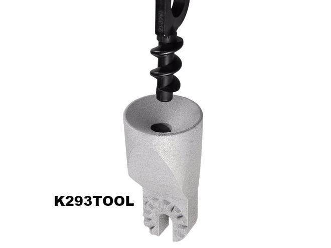 K291, K292 & K293 Insulation Piercing (IPC) Fuse Connectors image 5