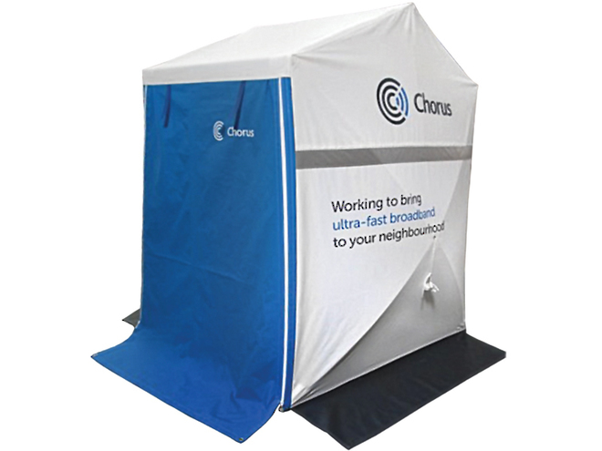 Pop'N'Work Ground Tents image 1
