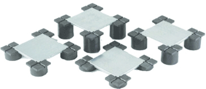 Soluflex Cable Floor System image 0
