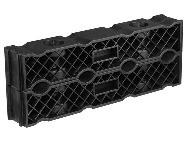 Dutch Clamp - Unifix For Multiple Cables image 0