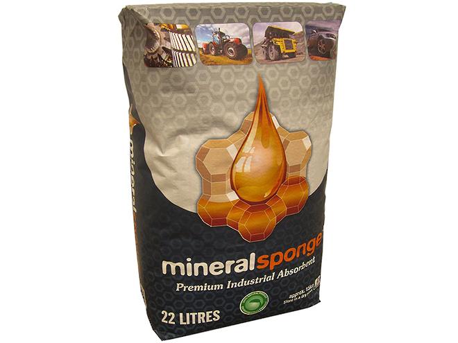 Mineral Sponge image 0