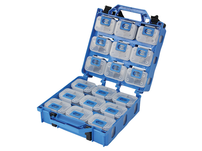 Multi-Compartment Storage Containers image 2