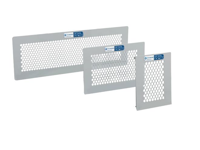 CAP-T Platinum Series Infrared Windows image 0