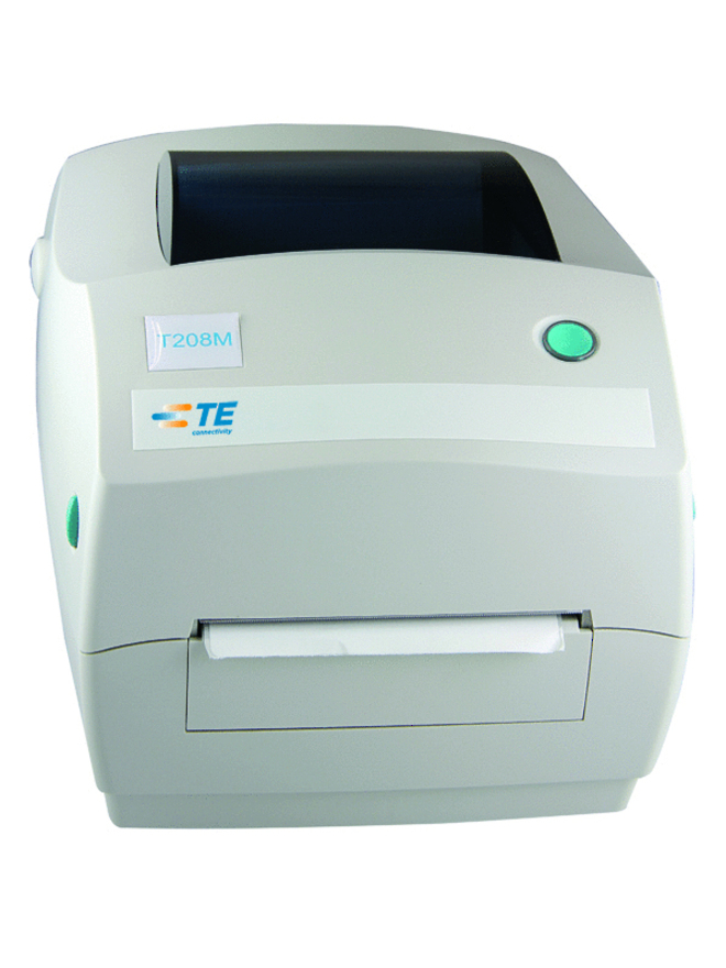 Shrinkmark - Heatshrinkable LV Printable Indentification Sleeves image 1