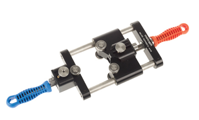 Cable Insulation & Screen Stripping Tool image 0