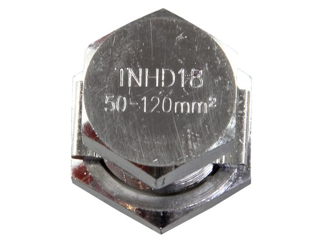 Split Bolt Connectors (BS 3288) image 1