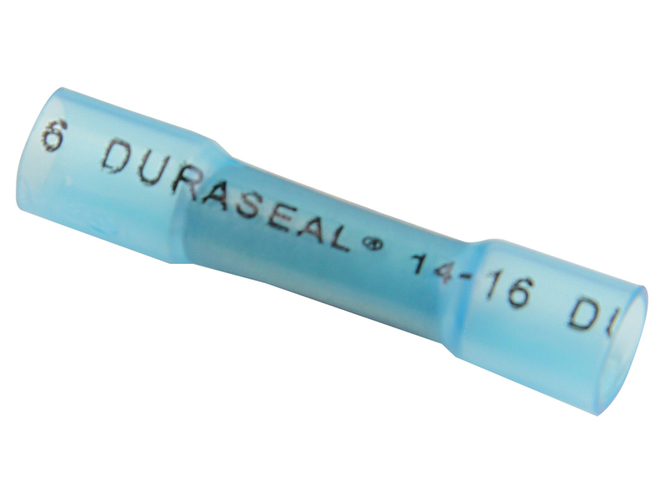 Duraseal Heatshrinkable Crimp Connector image 2