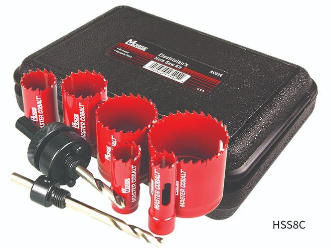 Holesaw Kits image 2