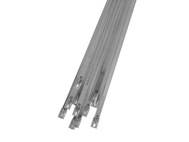 Uti Ties - Stainless Steel Cable Ties image 0