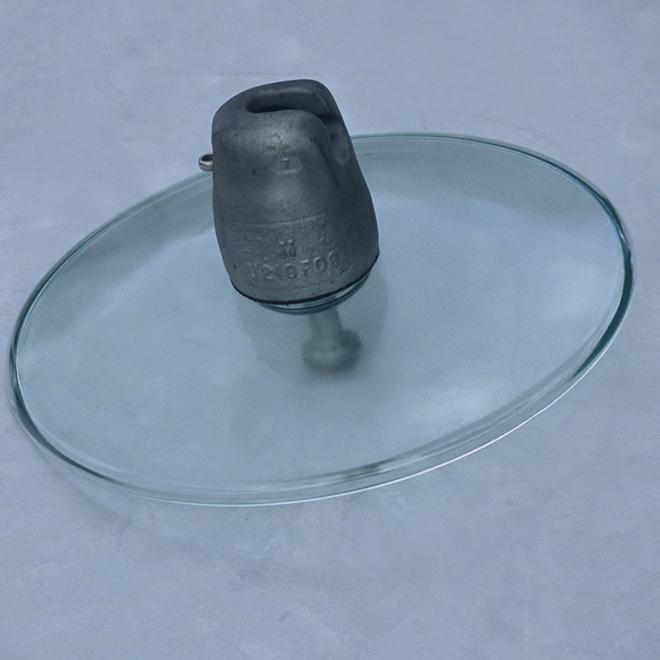Sediver Standard, Fog & Open Profile Ball & Socket Type - 120kN image 0