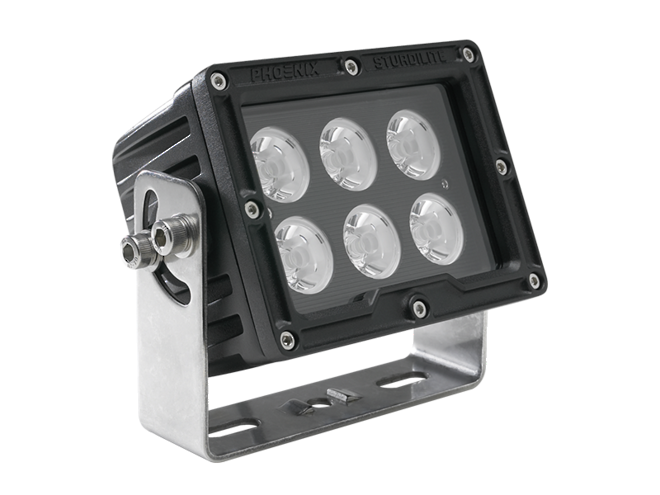 Sturdilite® E-DC Series | Low-voltage LED Floodlight image 3