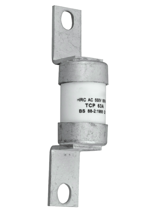 HRC Fuse Link Offset Tags 94mm Fixing Centre - TCP Type (L14) image 1