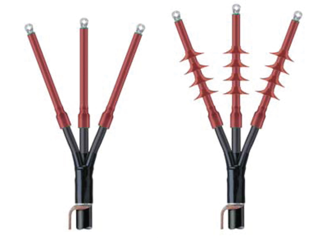 22kV Termination Kits for XLPE Cables image 1