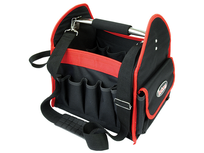 Open Tote Tool Bags image 0
