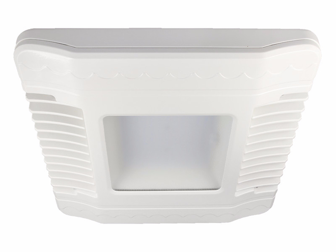 LEDCL10-150AC-CW - LED Industrial Canopy Light image 2