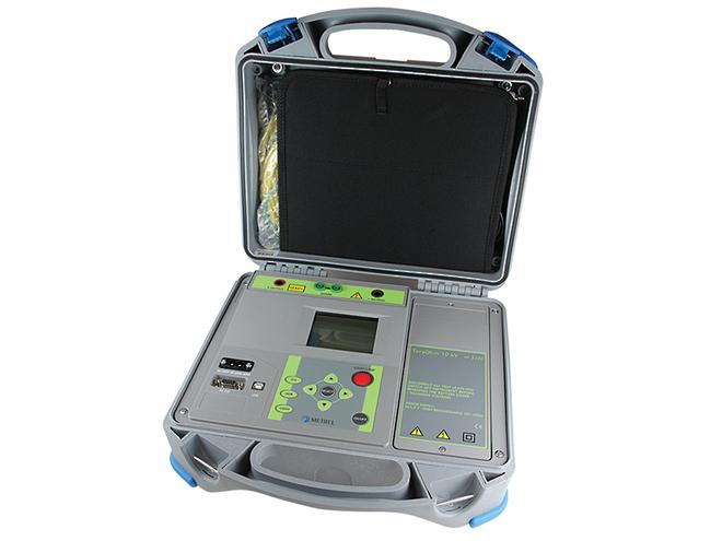 MI3200 TeraOhm 10kV - Insulation Tester image 0