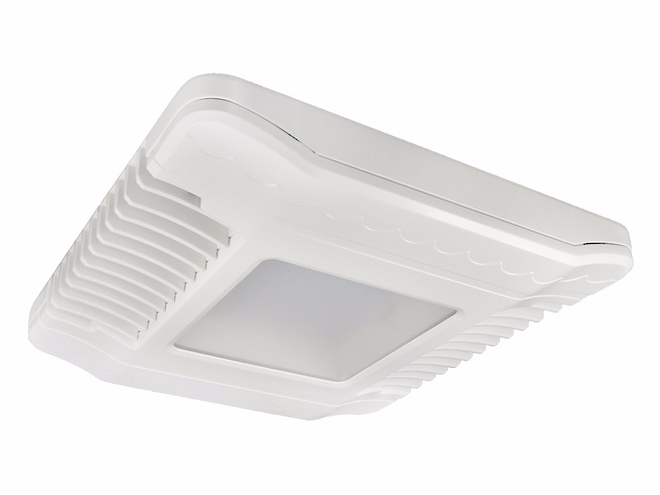 LEDCL10-150AC-CW - LED Industrial Canopy Light image 1