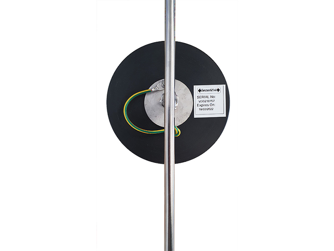 IET15M Independent Earth Tester Reel & Spike image 4