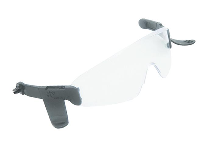 Nexus Integrated Helmet Eye Shield image 1