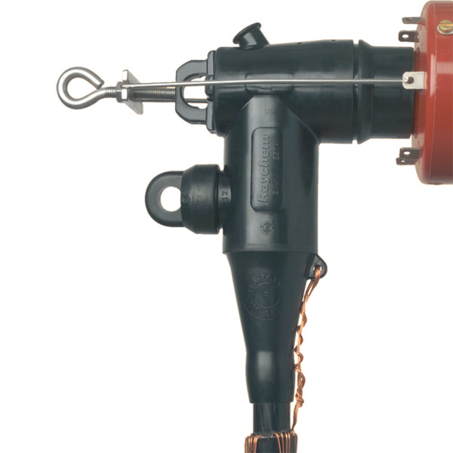 Elbows - RSES & RSSS, Screened Adaptor System 12/24kV (250A/400A) image 0