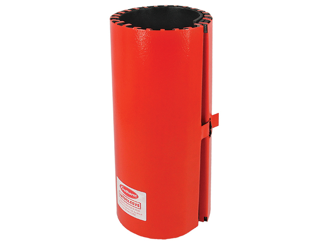 Ryanfire - Fire Stopping Products image 14