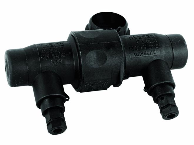 K221 Waterproof Fuse Carrier image 0