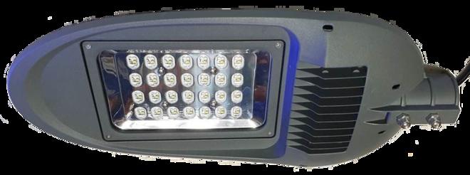 LEDSOLAR-ST20MOD - Solar LED Streetlight Kit, 20W image 1