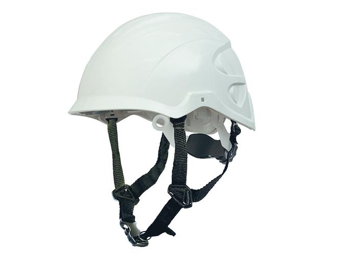 Nexus Secureplus Non-Vented Hard Hat image 0