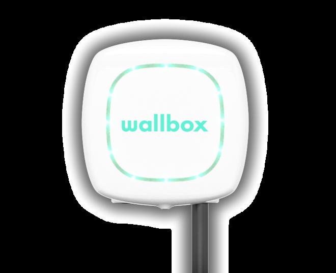 Wallbox Pulsar EV Charging Station image 0