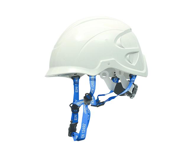 Nexus Heightmaster Vented Hard Hat image 0