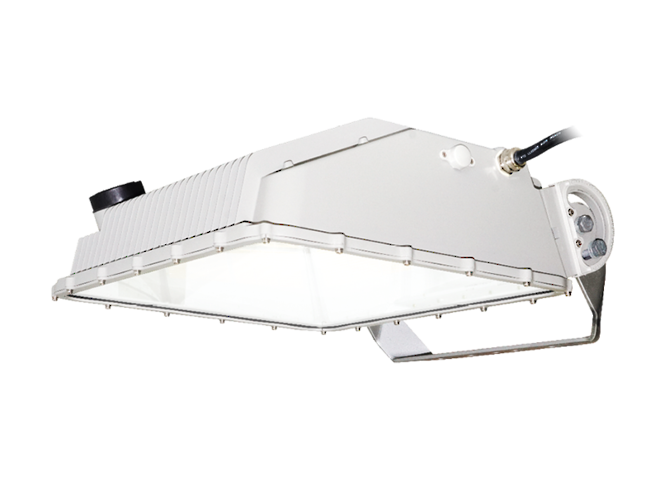 LEDMAHA-PLUS-400 - 400W GigaTera High Mast Light image 0