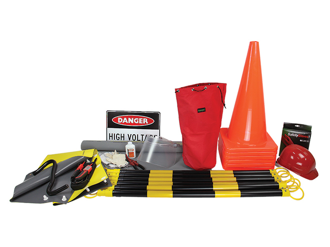 Electric Vehicle Service Kits image 0