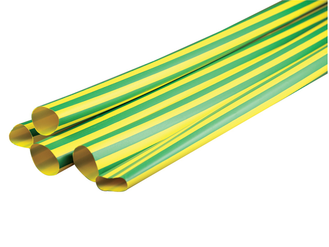 DCPT - Flexible Polyolefin Tubing image 0